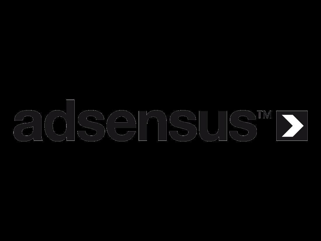 Adsensus logotyp