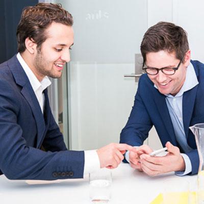 Ants IT väljer PE Accounting som digital ekonomileverantör