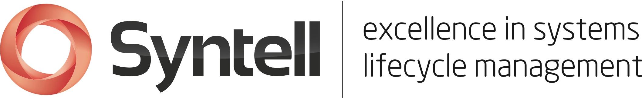 Syntell logotyp