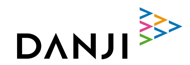 Danji logotyp