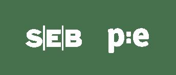 SEB-PEaccounting-samarbete-logotyper