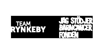 Team Rynkeby och Barncancerfonden