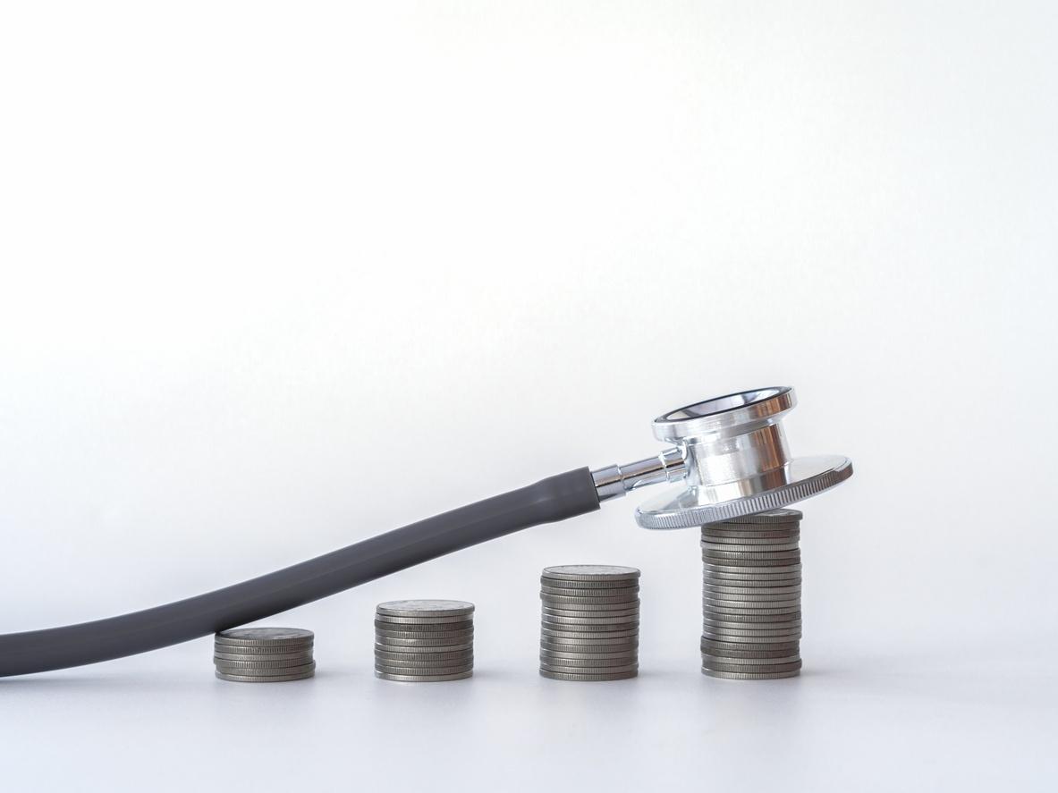 SJukvårdsförsäkringar förmånsbeskattas