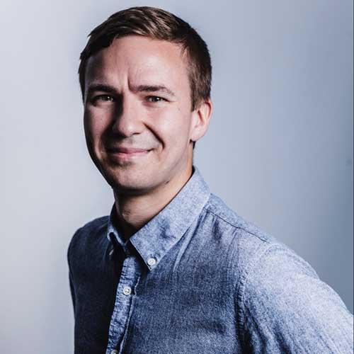 Christoffer Skogsberg