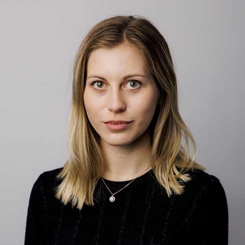 Emma Goldfinch