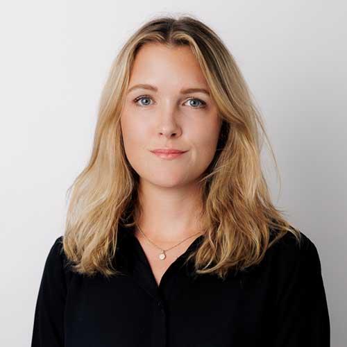 Felicia Dahlqvist