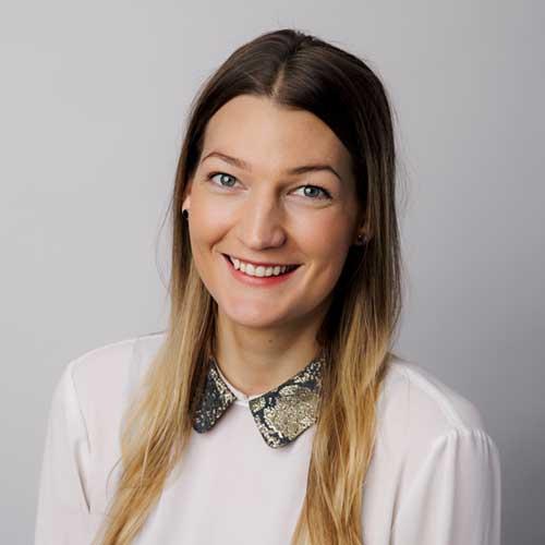 Ilse Kesteris Eckerstedt