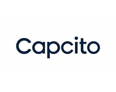 Capcito finansiering