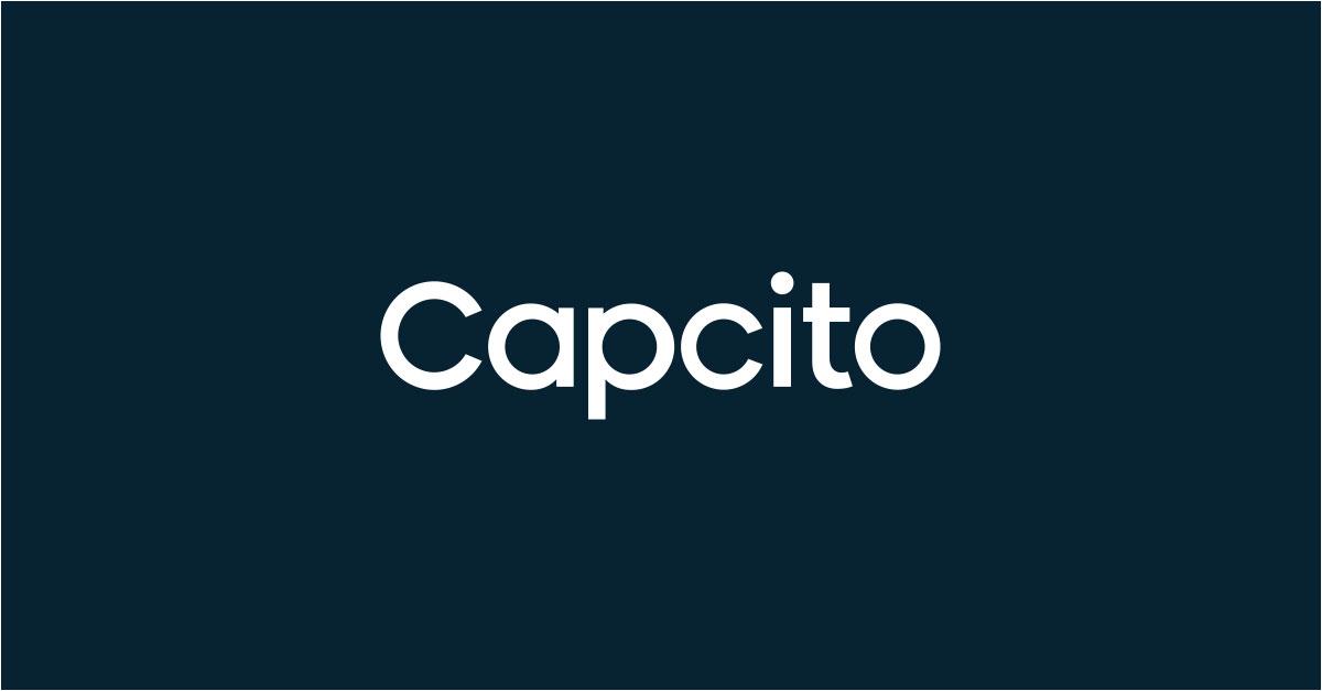 Capcito finansiering integrerad i PE Accounting