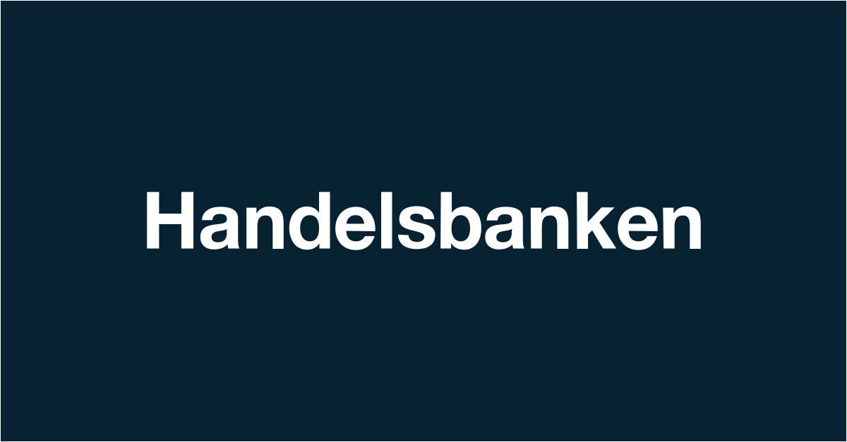 Handelsbanken integration med PE Accounting