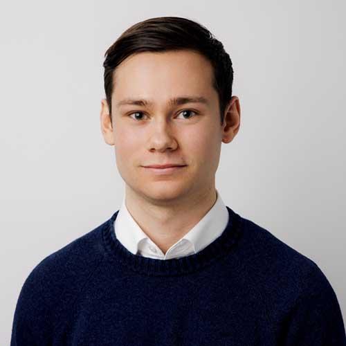 Ludvig Persson.hemsida