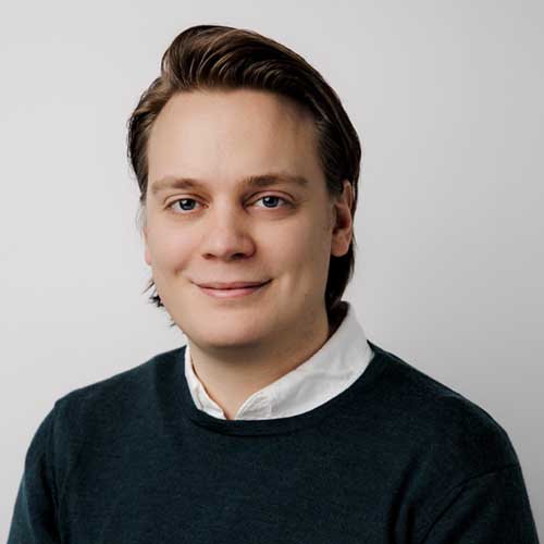 Max Bogren.hemsida