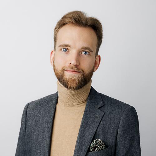Alexander Skogsfors