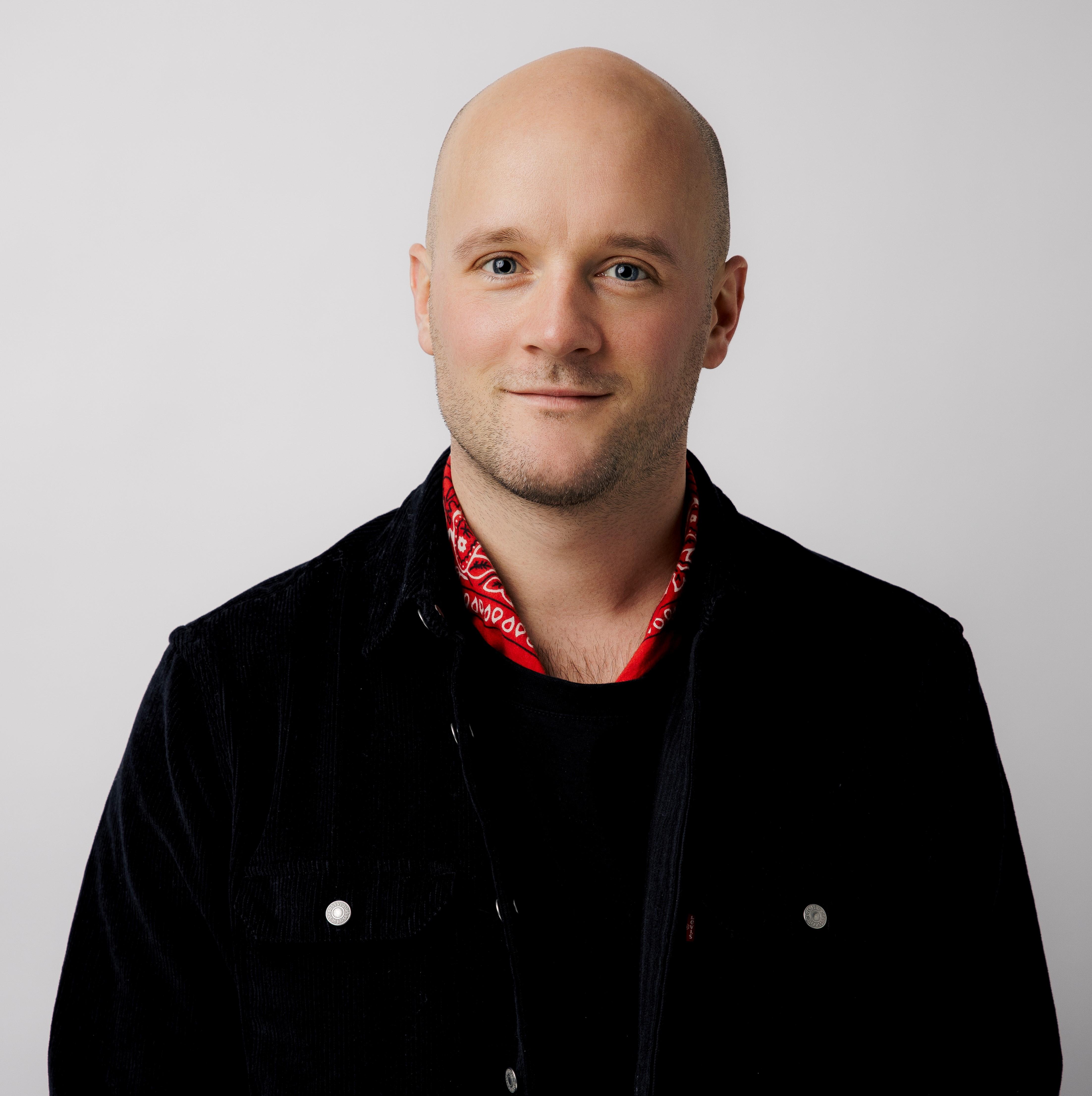 Daniel Coster. hemsida
