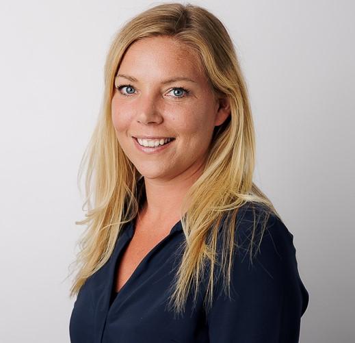 Mikaela Ljunggren