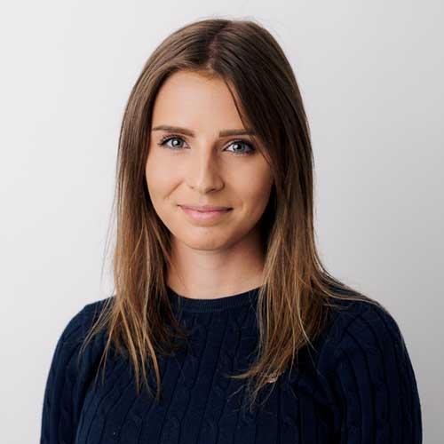 Michaela Thenstedt