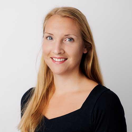 Michelle Rosenqvist