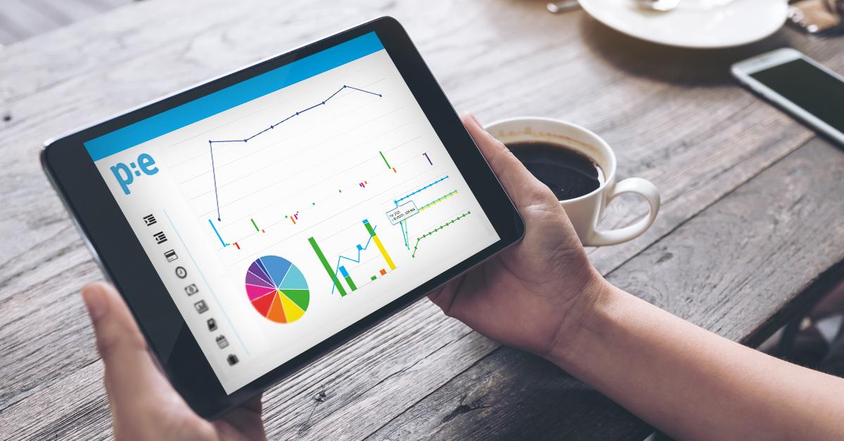 Demo, automatiserad självfakturering i PE Accounting