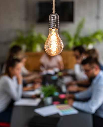 Affärssystem och redovisning för SaaS-bolag, Startup