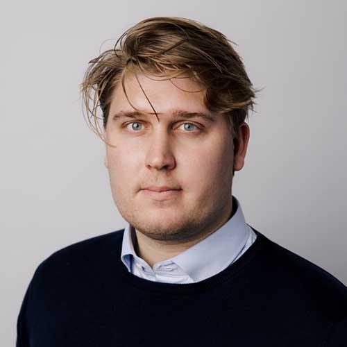 Tobias Kihlgren